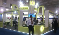 Customized Exhibition Services