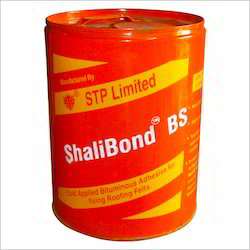 STP Shali Bond BS/CS - Cold Applied Bituminous Adhesive