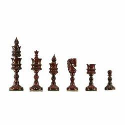 Lotus Chess Set