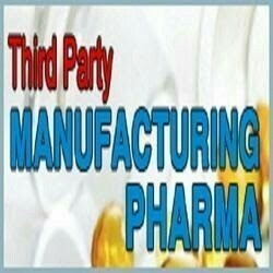 Third Party Manufacturing Facility