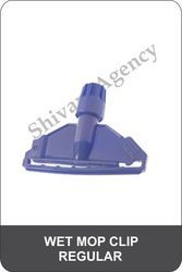 Wet Mop Clip Regular