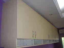 Overhead Storage Units