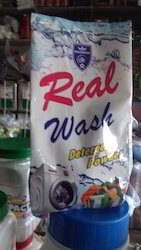 Real Wash Washing Powder