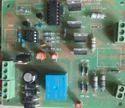 Electric Fencing/ Zatka Machine PC Board
