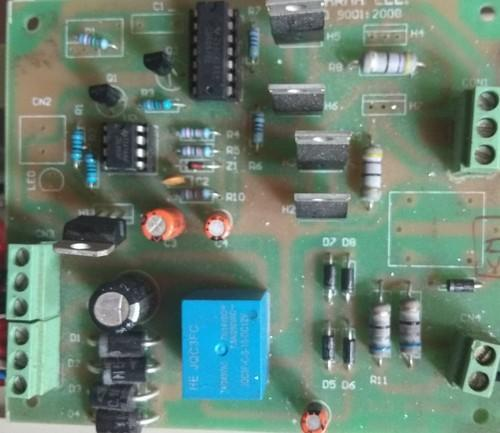 Electric fencing zatka machine pc board at rs 275 number electric fencing zatka machine pc board publicscrutiny Choice Image