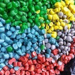 Plastic Granules - HDPE Granules Manufacturer from Indore