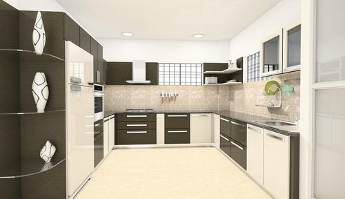 Venus Kitchen Modular Kitchen Interior Design
