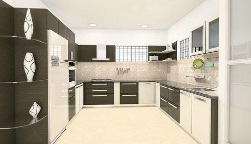 Venus Kitchen Modular Kitchen Interior Design