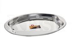 Oval Pizza Tray
