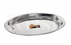 Oval Pizza Tray