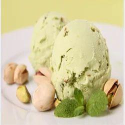 Kesar Pista Ice Cream, Packaging Type: Paper Box