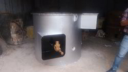 Oil Fired Furnaces for Petroleum Industry