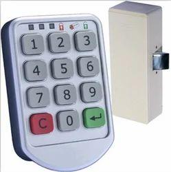 Keypad Cabinet Lock