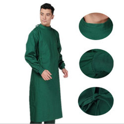 Cotton Medical Surgical Gown