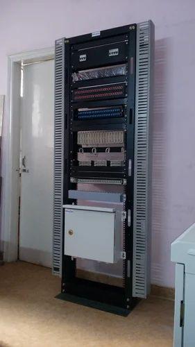 Open Frame Racks Oem Manufacturer From Faridabad