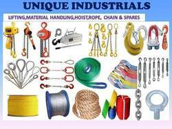 All Kind Of Lifting Products Rope And Chains
