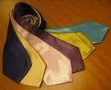 Polyester Men Tie
