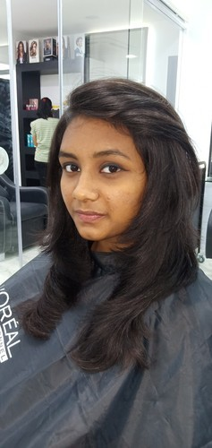 Haircut ह यरकट स व In Chennai Mogappair East By Studio