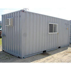 Prefabricated Site Office Containers