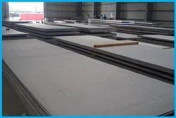 High Tensile Steel Plates