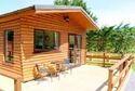 Modern Wooden Home