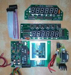 Weighing Scale Motherboard at Best Price in India