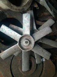 Aluminium Fan Blade