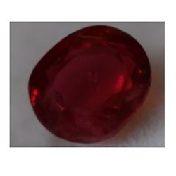 Natural Red Spinel