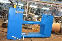 High Speed Automatic Coil Winding Machine