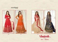 Aashirwaad Almirah Suits