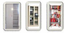 Mild Steel Cupboards