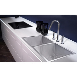 ajit pershad son - Nirali Kitchen Sinks