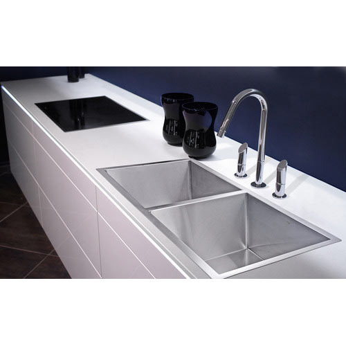 Kitchen Sinks Neelkanth Steel Sink Wholesale Distributor