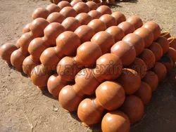 Terracotta Clay Water Pots