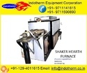 Shaker Hearth Heat Treatment Furnace