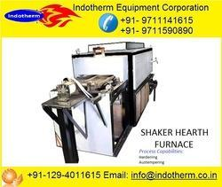 Shaker Hearth Heat Treatment Furnace