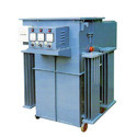Electric Metal Servo Voltage Stabilizers, Input Voltage:150-250 V