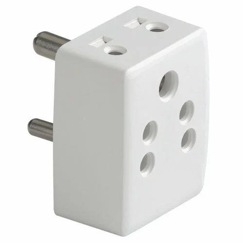 3 Pin Plug At Rs 175   Piece