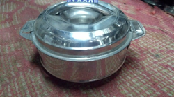 Steel Utensil