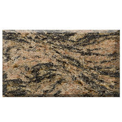 Red Skin Brown Granite