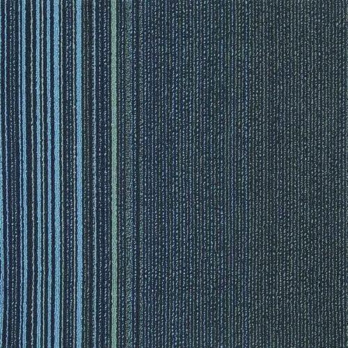 Polypropylene Blue Carpet Tiles Coastline 8 Thickness 3 Mm Rs
