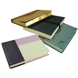 Diaries Printing Service, Dimension / Size: Standardised