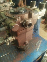 42r41df2nn72 752 Hydraulic Vibration Pump Service