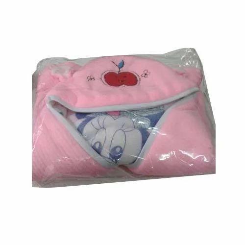e1270b072eb4 Baby Blanket - Baby Fleece Blanket Manufacturer from Ludhiana