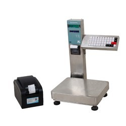Automatic Weighing Scales