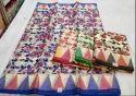 Katan Silk Printed Saree