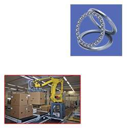 Thrust Ball Bearing For Packaging Industry