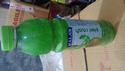 Kiwi Crush Fruit Drink