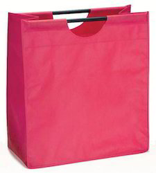 Printed And Plain Promotional Bags Non Woven Bag, Capacity: 10kg