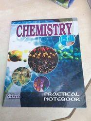 Chemistry School Books